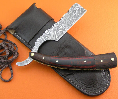Razor Knife Custom