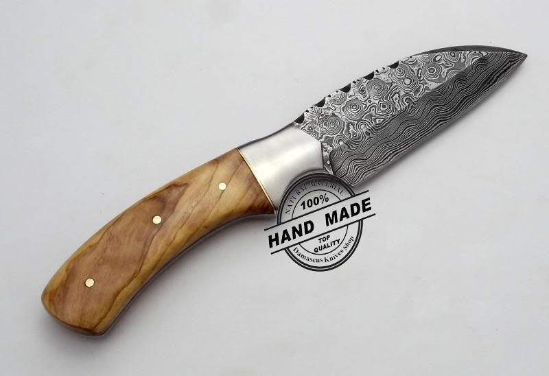 custom handmade damascus steel professional kitchen chef s handmade hunting knife hand forged o1 tool steel kitchen