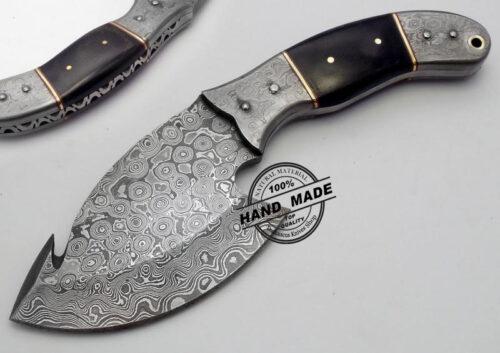 Damascus-Knives-Shop-Skinner-30024