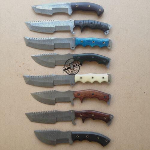 8pcs-damascus-tracker-knives-8186