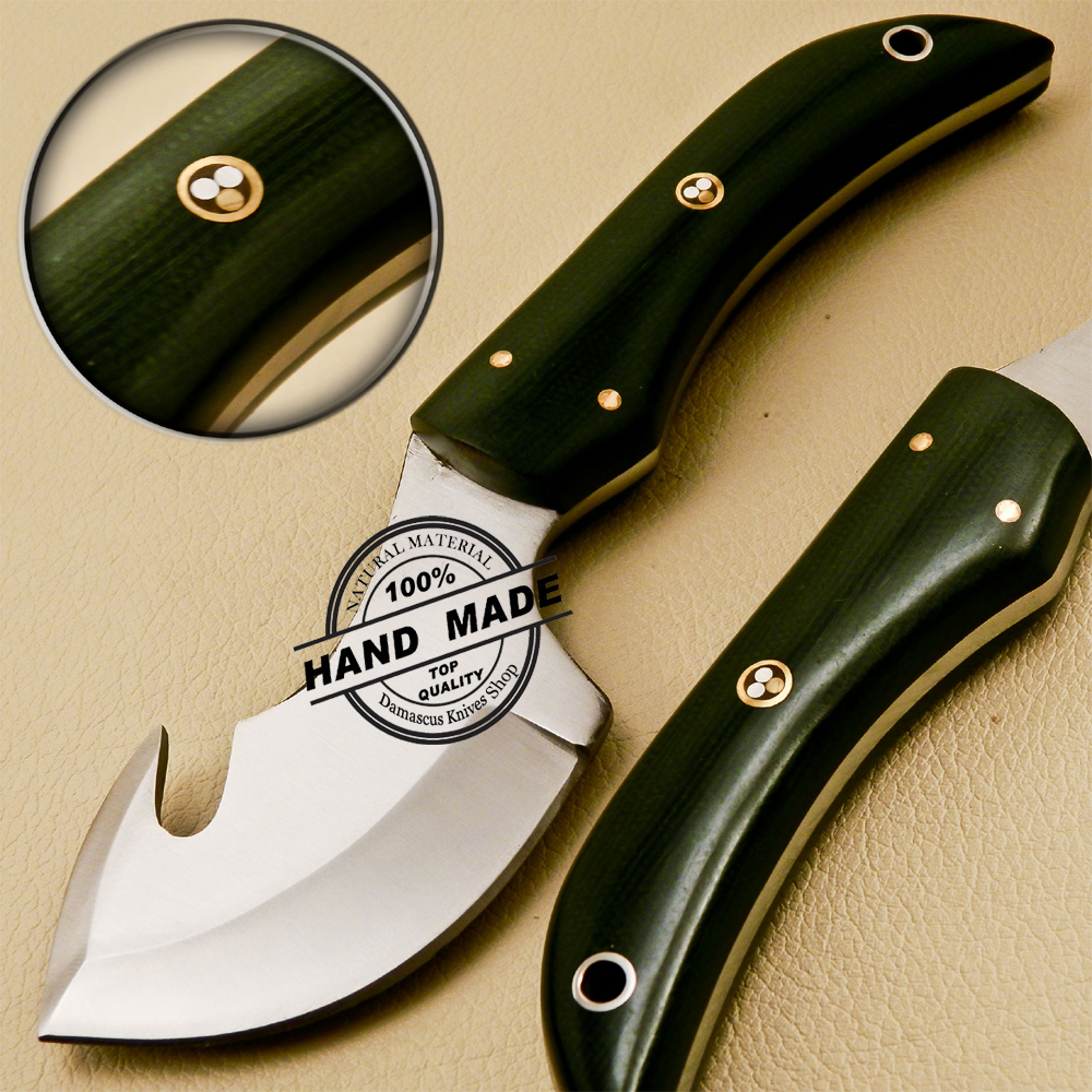 Hunting Skinner Knife