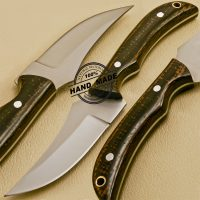 Amazing Skinner Knife