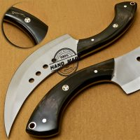 Chopping Skinner Knife