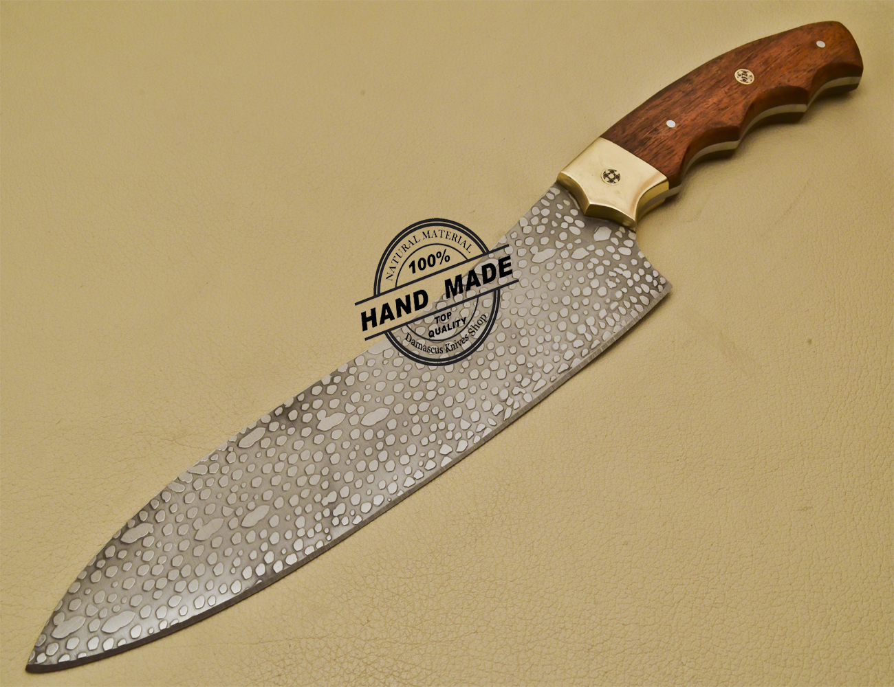 hand made kitchen knives kitchen knife custom handmade stainless steel kitchen knife 1490