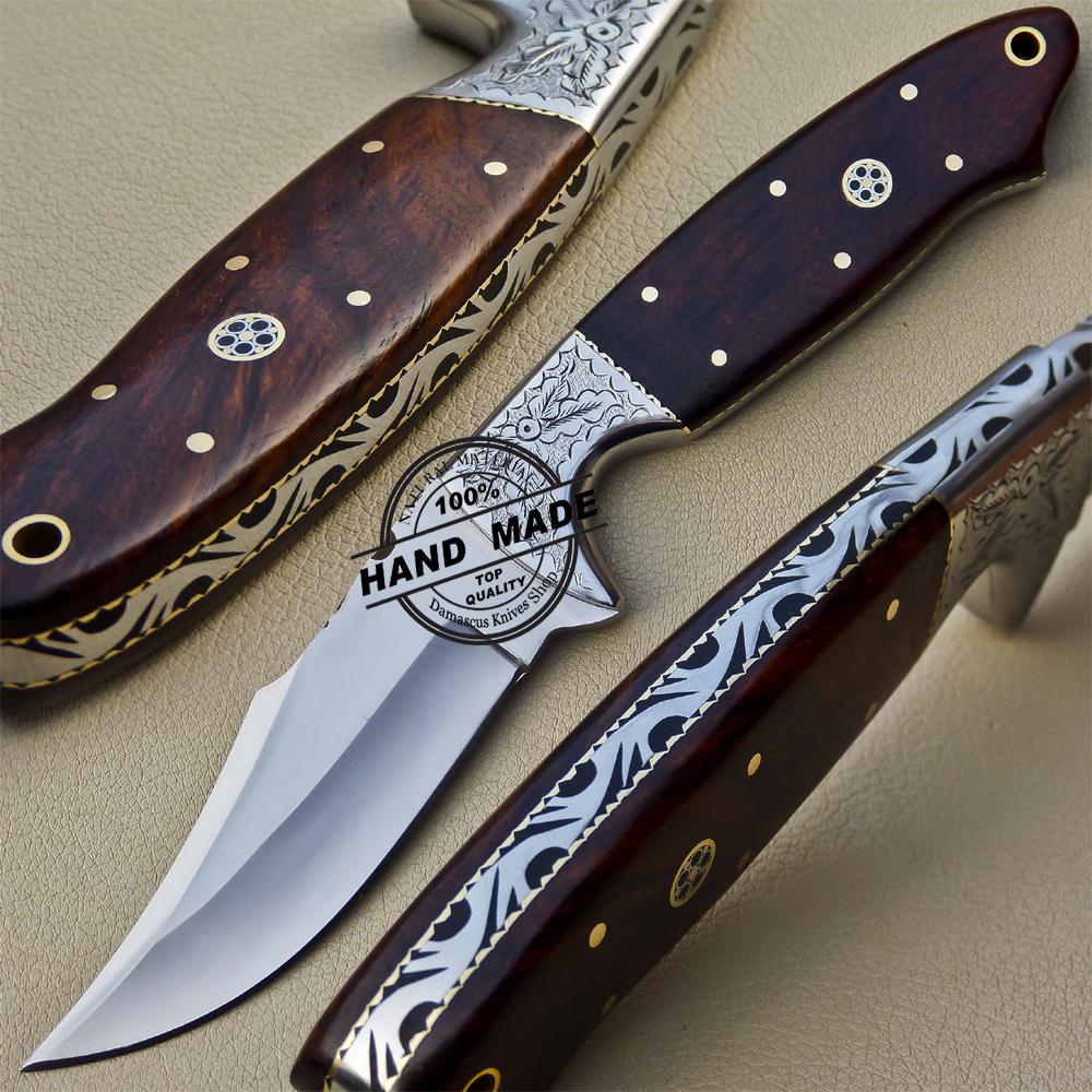 Skinner Knife