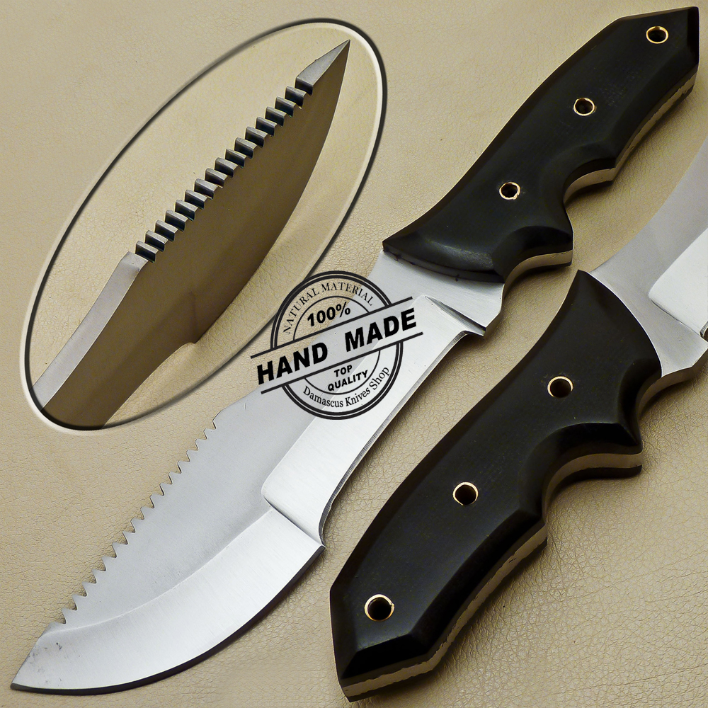Tracker Knife